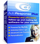 Click here to visit ECom24 and learn about AutoResponder Plus